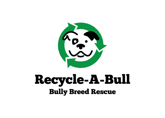 Recycle-A-Bull Logo